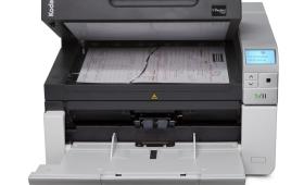 i3450 Scanner