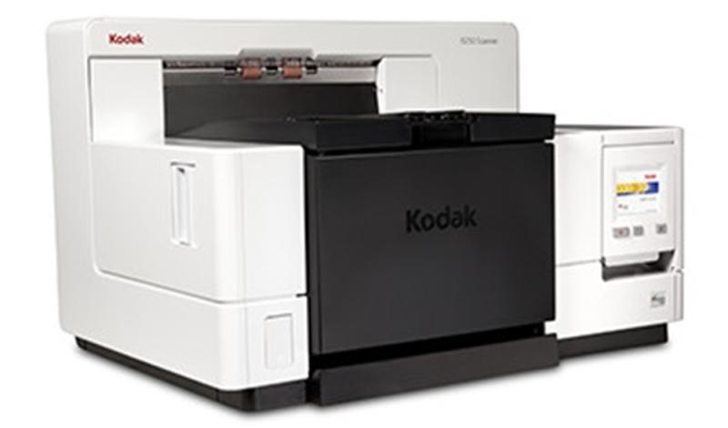 i5250 Scanner