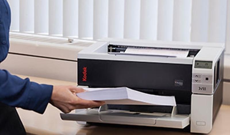 i3300 Scanner